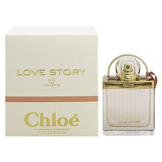 クロエ CHLOE クロエ ラブストーリー EDT・SP 50ml 香水 フレグランス LOVE STORYの画像