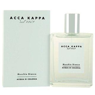 アッカカッパ アッカカッパ ACCA KAPPA ホワイトモス EDC SP 50ml【オーデコロン】WHITE MOSS 香水 フレグランスの画像