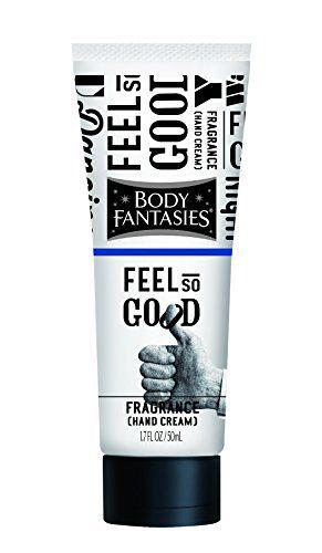 ボディファンタジー ボディファンタジー フレグランスハンドクリーム FEEL SO GOOD(フィール ソー グッド) 50mlの画像