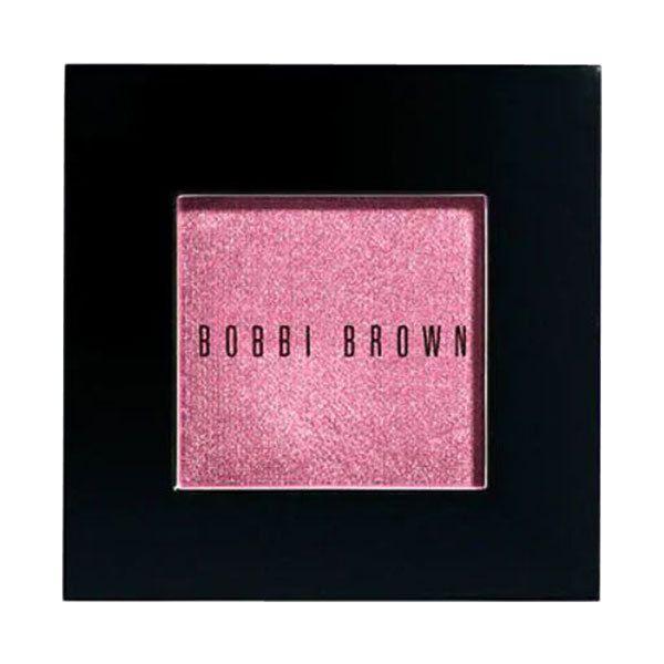 ボビイ ブラウンのシマー ブラッシュ 03 ソフトコーラル 4gに関する画像1