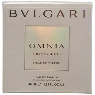 ブルガリ ブルガリ BVLGARI オムニア クリスタリン EDP SP 40ml 香水の画像