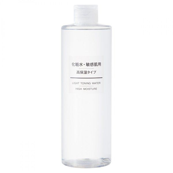 無印良品の化粧水・敏感肌用・高保湿タイプに関する画像1