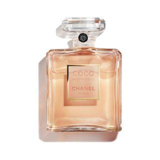 シャネル ココ マドモアゼル 香水 7.5mlの画像