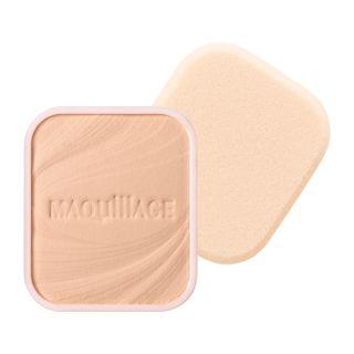 マキアージュ ドラマティックパウダリー UV (レフィル) ピンクオークル10 【レフィルのみ】 9.3g SPF25 PA+++の画像