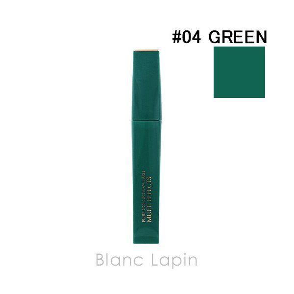 エスティ ローダーのピュア カラー エンヴィ ラッシュ マルチ エフェクト マスカラ 04 グリーン 6mlに関する画像1