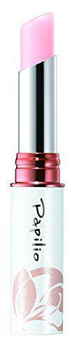 パピリオ パピリオ(Papilio) トリートメントリップエッセンスLX1(ピンク) 唇の美容液の画像