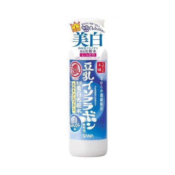 なめらか本舗の薬用美白しっとり化粧水 200mlに関する画像1