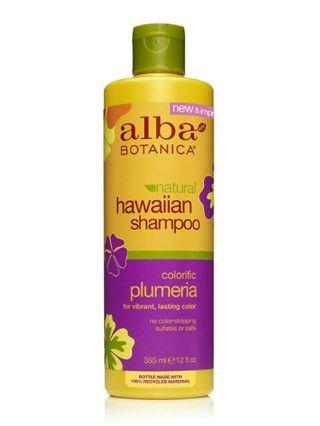 アルバボタニカ アルバボタニカ ハワイアン シャンプー PL プルメリア◎の画像