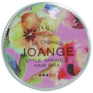 ジョアンジュ ジョアンジュ オーガニック スタイルアレンジ ヘアワックス 〈ソフトタイプ〉の画像