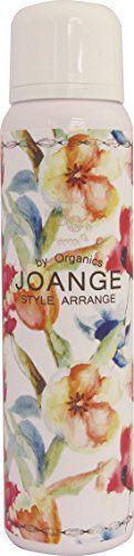 ジョアンジュ オーガニック スタイルアレンジ 130gの画像