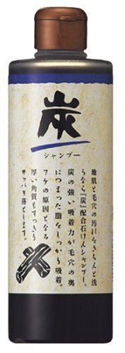 石澤研究所 石澤研究所 炭シャンプーの画像