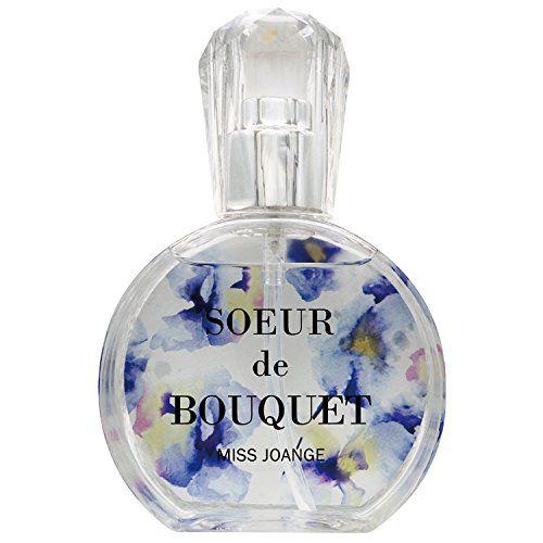 ミスジョアンジュ フレグランス ヘアオイル<スウィートマリアージュの香り>のバリエーション1