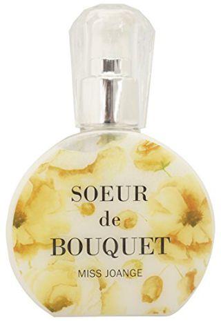 ミスジョアンジュ フレグランス ヘアエマルジョン ブルーミングローズの香り 120gの画像