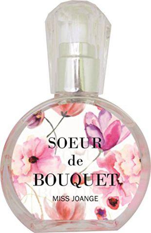 ミスジョアンジュ フレグランス ヘアオイル マグノリアブーケの香り の画像 0