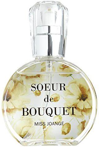 ミスジョアンジュ フレグランス ヘアオイル ブルーミングローズの香り 生産終了 120mlの画像