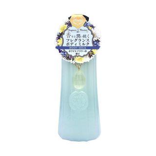 ルグラナチュレ ボディミルク ホワイトフラワーの香り 180mlの画像