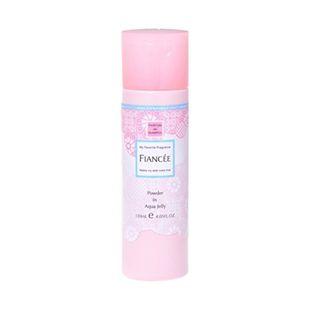 フィアンセ パウダーインアクアジェリー ピュアシャンプーの香り N 数量限定 120ml の画像 0