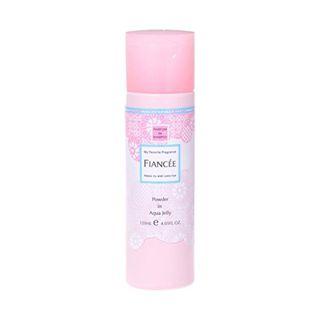 フィアンセ パウダーインアクアジェリー ピュアシャンプーの香り N 数量限定 120mlの画像