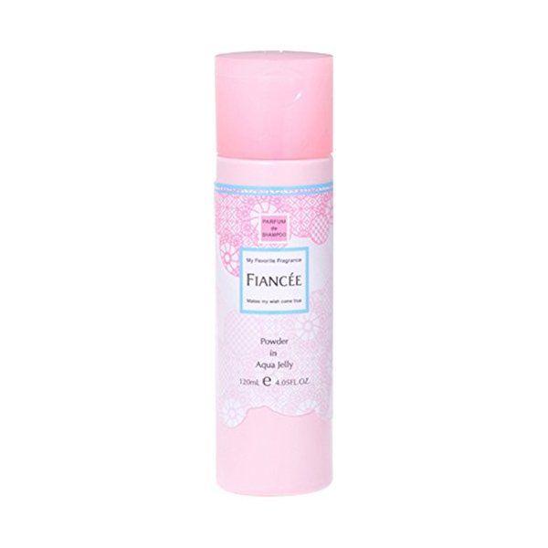 フィアンセのパウダーインアクアジェリー ピュアシャンプーの香り N 数量限定 120mlに関する画像1