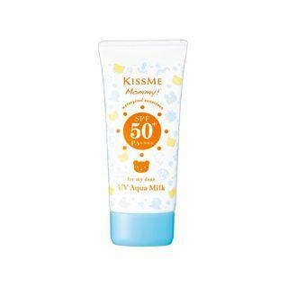 マミー UVアクアミルク 50gの画像