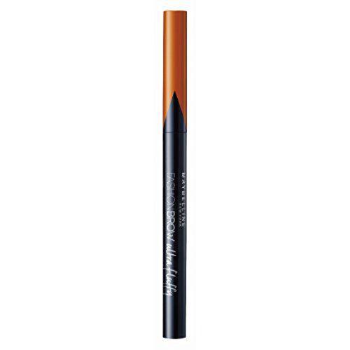 メイベリン ファッションブロウ パウダーインペンシル BR-6 オレンジブラウンのバリエーション4