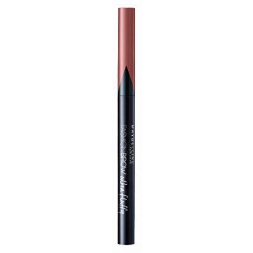 メイベリン ファッションブロウ パウダーインペンシル PK-1 ピンクのバリエーション5