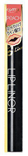 エクセル リップライナー LL02 ピーチ 生産終了の画像
