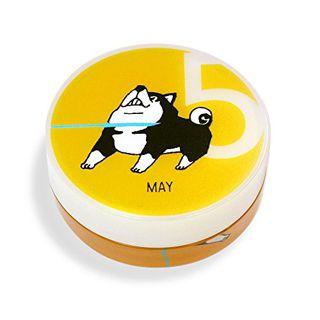しばんばん しばんばん フルプルクリーム 5月の画像