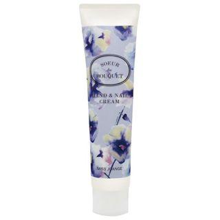 ミスジョアンジュ フレグランス ハンドクリーム スウィートマリアージュの香り 生産終了 40gの画像