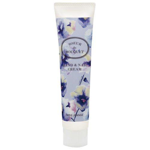 ミスジョアンジュのフレグランス ハンドクリーム スウィートマリアージュの香り 生産終了 40gに関する画像1