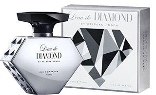 ロードダイアモンド バイ ケイスケ ホンダ ロードダイアモンド ロードダイアモンド バイ ケイスケホンダ オードパルファム(イン・ザ・ミラー) 50ml L'eau de DIAMONDの画像
