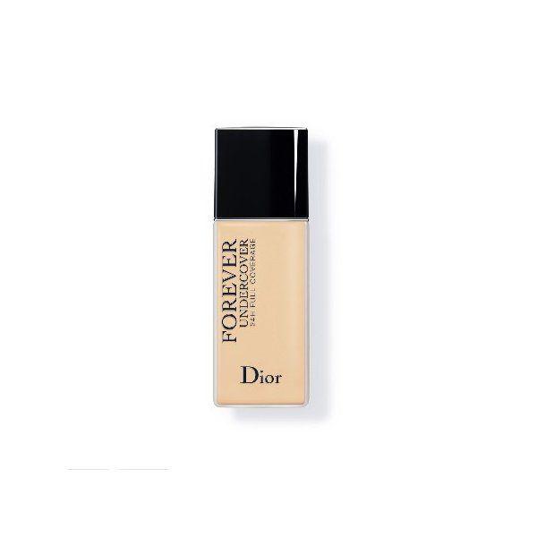 ディオール(Dior)ディオールスキン フォーエヴァー アンダーカバー 021 リネンのバリエーション1
