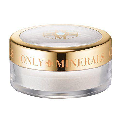 オンリーミネラル アイシャドウ ダイヤモンドのバリエーション3