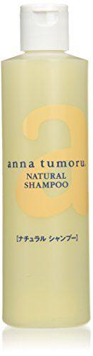 アンナトゥモール アンナトゥモール anna tumoru cosme ナチュラル シャンプー シャンプー/本体 300mlの画像