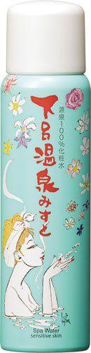 オンセンキレイ オンセンキレイ Onsen-Kirei 下呂温泉みすと 80gの画像