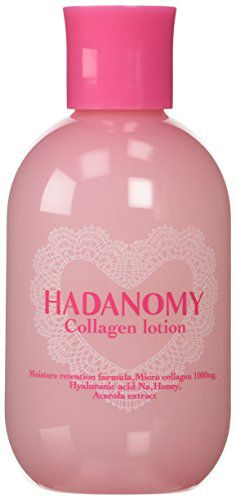 ハダノミー ハダノミー HADANOMY ハダノミー濃化粧水 200mlの画像