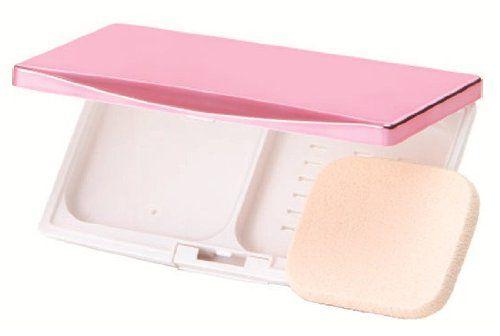 セザンヌの共通ファンデーションケース《横型》N さくらピンクに関する画像1