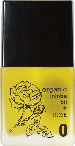 オブ・コスメティックス オブ・コスメティックス Of cosmetics オブ ホホバオイル 0-RO 本体 32ml ローズの香りの画像