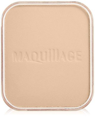 マキアージュ ライティング ホワイトパウダリー UV ピンクオークル10 【レフィルのみ】 生産終了 10g SPF25 PA++の画像