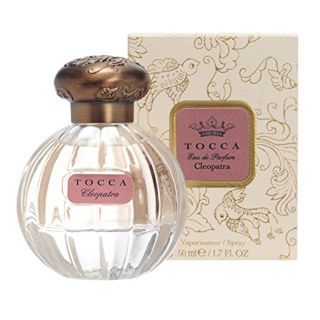 TOCCA トッカ TOCCA オードパルファム クレオパトラの香り 50mlの画像