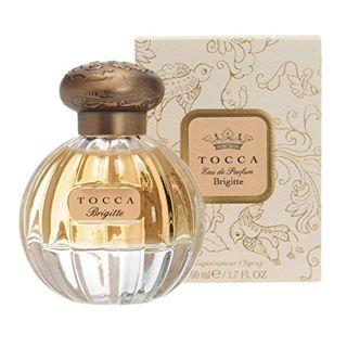 TOCCA トッカ TOCCA オードパルファム ブリジットの香り ブリジット 50mlの画像