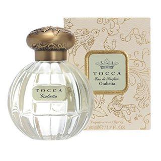 TOCCA トッカ TOCCA オードパルファム ジュリエッタの香り 50mlの画像