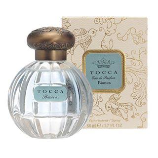 TOCCA トッカ TOCCA オードパルファム ビアンカの香り 50mlの画像