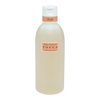 TOCCA トッカ TOCCA ボディーケアウォッシュ ステラの香り 266mlの画像