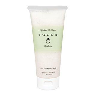 TOCCA トッカ TOCCA ボディーケアスクラブ 200ml ジュリエッタの香りの画像