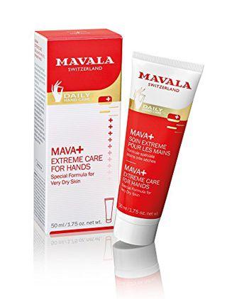 マヴァラ マヴァラ MAVALA マヴァ プラス ハンドクリーム 50mlの画像