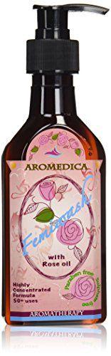 アロメディカ アロメディカ AROMEDICA アロメディカ・フェミウォッシュ 200mlの画像