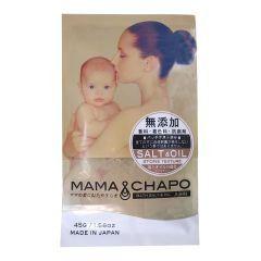 ペリカン石鹸 ペリカン石鹸 MAMA CHAPO ママチャポ入浴料 45gの画像