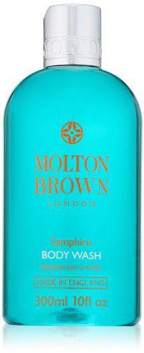 モルトンブラウン モルトンブラウン MOLTN BROWN サムファイア ボディウォッシュ 300mlの画像