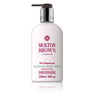 モルトンブラウン モルトンブラウン MOLTN BROWN ピンクペッパーポッド ボディローション 300mlの画像